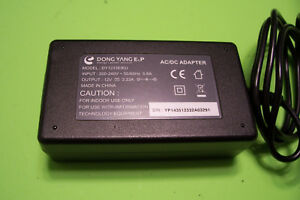 Sky Receiver PR-HD3000 Pace DS830NP Humax #33 Sky Netzteil 12V 3,33A für div