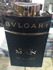 Treehousecollections: Bvlgari Bulgari Man In Black EDP Tester Perfume Men 100ml