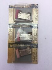 WESTINGHOUSE MSH6.A MSH 6.A MSH6A THERMAL OVERLOAD HEATER NEW LOT OF 2