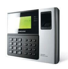 Samsung SSA-S3021 Fingerprint & Card Standalone Access