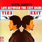 Life Between the Exit Signs by Keith Jarrett (CD, May-2004, Rhino (Label))