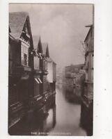 The Stour Canterbury Kent 1913 RP Postcard HJ Goulden 602b