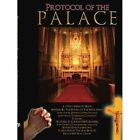 Protocol of The Palace Praying to Loving Performing for Church Team Ministry Paperback – 17 Mar 2009