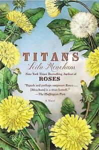 Titans-Meacham-Leila-New-condition-Book