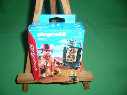 PLAYMOBIL 9083 Cow-boy
