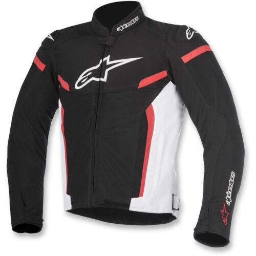 Size//Color 2019 Alpinestars T-GP Plus R Air V2 Textile Motorcycle Sport Jacket
