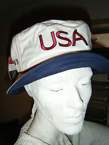 USA Golf Hats - Bucket Style Official Hat of USA Golf for Ryder ... 799a16eefc6