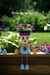 Flower-pot-people-Kid-Annemarie