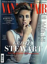Vanity Fair.Kristen Stewart,Niccolò Fabi, Max Gazzè & Daniele Silvestri,iii