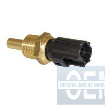 Original Eng Mgmt REF# 9386 Engine Coolant Temperature Sensor