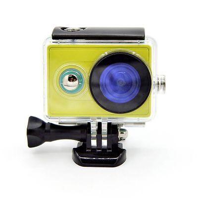 Original 40 M Waterproof Diving Underwater Case Box For Xiaomi Yi Sport Camera