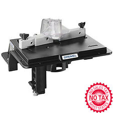 Craftsman 1609441765 router table insert set ebay router table craftsman precision power fence tool woodworking lift insert porter greentooth Image collections