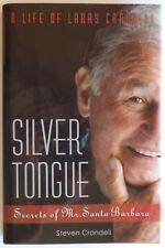 Silver Tongue - Secrets of Mr. Santa Barbara