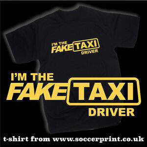 fake taxi driver