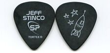 SIMPLE PLAN 2012 Heart Tour Guitar Pick!!! JEFF STINCO custom concert stage Pick