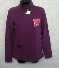 New Balance WAJ1321 Womens Hopinton Full Zip Jacket Sweat Top Size Small #2411
