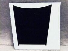 Decal - Hood Cover Water Slide Diecast Model 1/48 - 1/50 D006