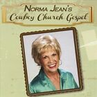 Norma Jean's Cowboy Church Gospel by Norma Jean (Country) (CD, Apr-2012, CD Baby (distributor))