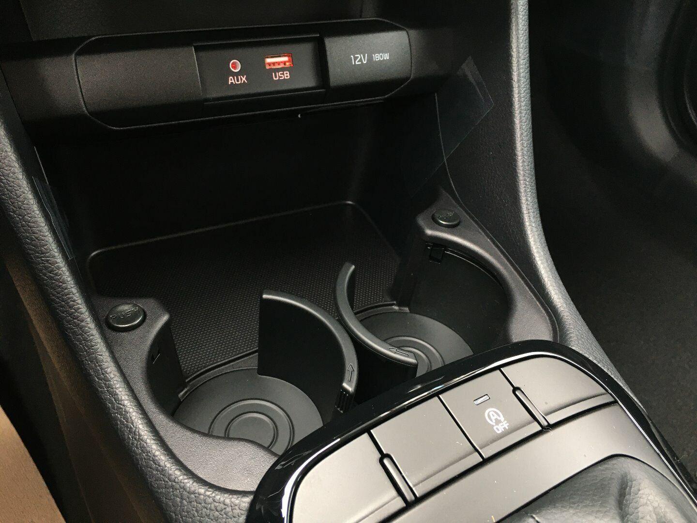 Kia Picanto 1,0 MPi Edition - billede 13