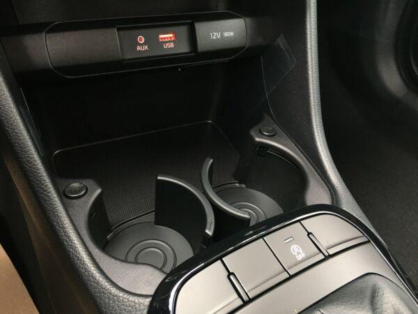 Kia Picanto 1,0 MPi Edition billede 13