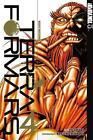 Terra Formars 04 von Ken-ichi Tachibana und Yu Sasuga (2015, Taschenbuch)