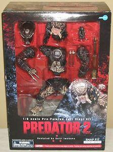Alien Vs Predator 2 Kotobukiya 1/6 Statue De Pvc Figure Artfx