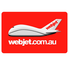 10% off Webjet eGift Card $50, $100, $200, $500 - Email Delivery