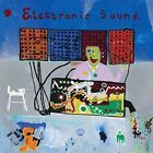 Electronic Sound 0602537913961 by George Harrison CD