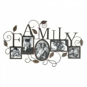 Accent-Plus-Family-5-photo-Wall-Frame