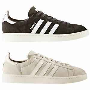 adidas Originals Campus Herren-Sneaker Turnschuhe Sportschuhe Sommerschuhe NEU