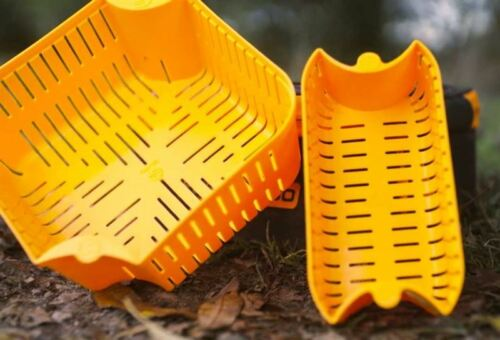 Brand new Guru Bait Strainer Both Sizes Available