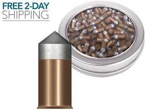 PELLET-GUN-PELLETS-Pointed-Gold-Penetrators-Hunting-Ammo-177-Cal-Crosman-NEW