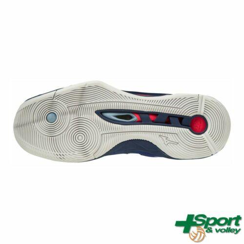 Scarpa volley Mizuno Wave Momentum Mid Unisex V1GA191720 /< NOVITA/' 2020 />