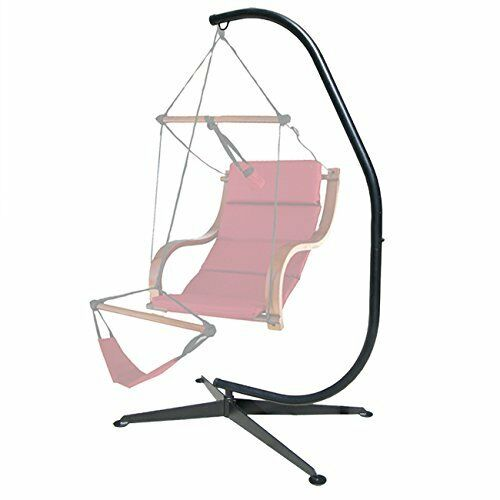 Delicieux Best Choice Products Steel C Stand For Hammock Air Chairs Hang Chair Swing  | EBay