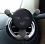 Emoji-Gravity-Car-Phone-Holder-Air-Vent-Mount-Stand-for-iPhone-Samsung-Huawei thumbnail 1