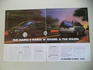 446375e7d58 ... advertising-Pubblicita-1996-FIAT-MAREA-e-MAREA-WEEKEND
