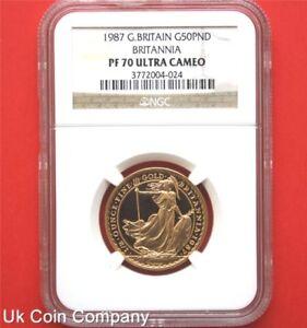 1987-Britannia-Gold-Proof-50-1-2-oz-Coin-Grade-NGC-PF70-Ultra-Cameo