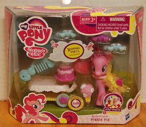 My Little Pony Friendship is Magic Bridle Friends Pinkie Pie