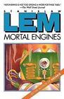 Mortal Engines 9780156621618 by Stanislaw Lem Paperback