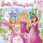 Wedding Party! (Barbie) von Mary Man-Kong (2013, Taschenbuch)