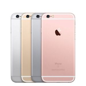Apple-Iphone-6s-16gb-32GB-64GB-128GB-GSM-Unlocked-AT-amp-T-T-Mobile-Others-4G-LTE
