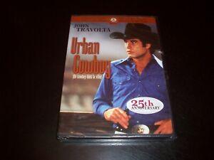 Urban-Cowboy-DVD-2002-John-Travolta-Debra-Winger-1980-Canada-NEW