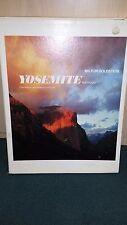 Yosemite Portfolio: Five Magnificent Views in Full Color Milton Goldstein 1973