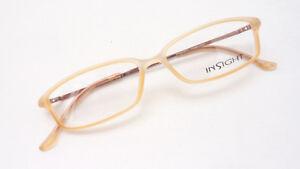 Turnschuhe für billige an vorderster Front der Zeit preiswert kaufen Details zu Fassung Brille glasses Nude Look schmal leicht dezent Damen  Gestell Grösse S