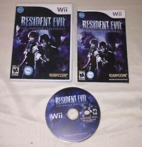 Resident-Evil-The-Darkside-Chronicles-Nintendo-Wii-2009