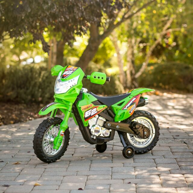 89089570a Best Choice Products 6v Kids Electric Battery Powered Ride-on Motorcycle  Dirt Bi