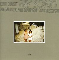 Keith Jarrett - My Song [new Cd] on Sale