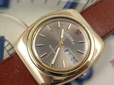 Omega Megaquartz vintage watch c.1973