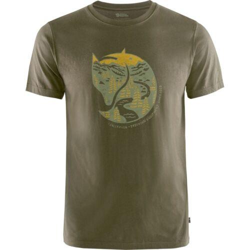 Fjäll Räven Arctic Fox T-Shirt Men