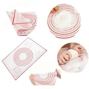Non-Stick-Silicone-Dough-Rolling-Mat-Pad-Baking-Pastry-Clay-Pad-Sheet-Liner